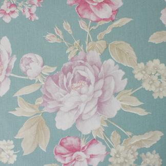 lenzuola matrimoniali fiori peonie copriletto