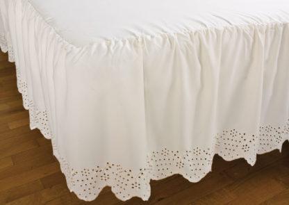 vestiletto sangallo bianco