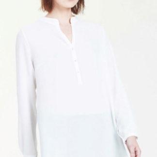 camicia donna collo coreana