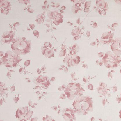 lenzuola matrimoniali rose rosa