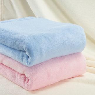 coperta pile culla lettino