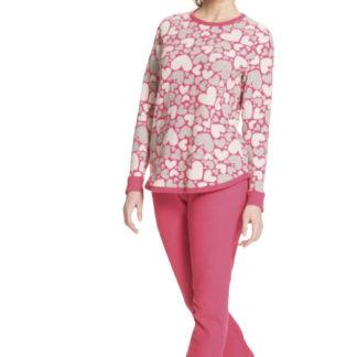 pigiama sweet emotion ragno