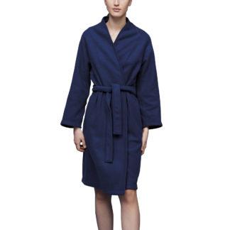 vestaglia blu