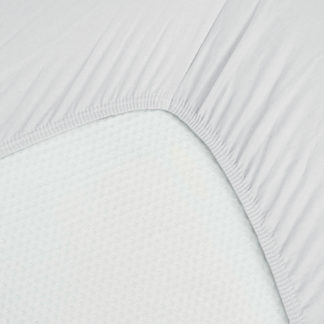 lenzuolo angoli jersey