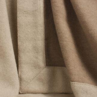 coperta matrimoniale lana merino lanerossi