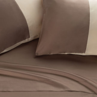 lenzuola matrimoniali raso cotone caleffi