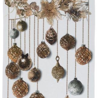 strofinaccio canovaccio natalizio tessitura toscana telerie