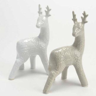 cervo ceramica